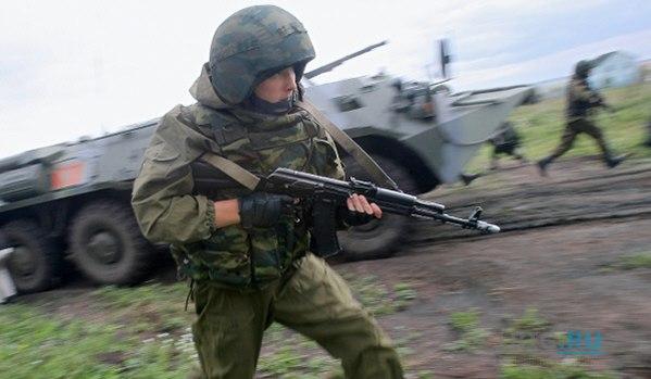 Российская армия проведет более 3500