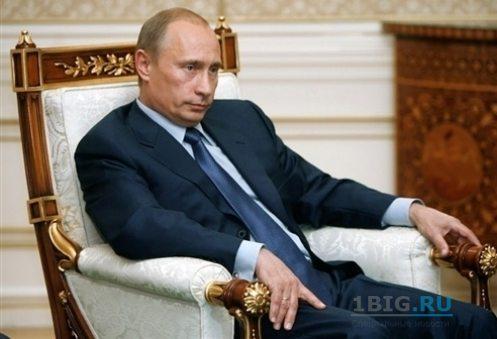 Владимир Путин: До 2020 года в состав флота войдут восемь подводных крейсеров и восемь многоцелевых атомных подлодок
