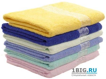 Как сделать махровые полотенца мягкими и пушистыми фото 429