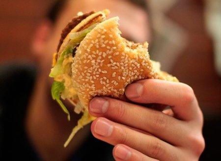 """АПХ """"Мираторг"""" будет поставлять говядину для сети ресторанов McDonalds"""