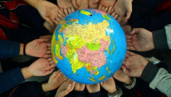 Ядро Земли на два с половиной года моложе её коры
