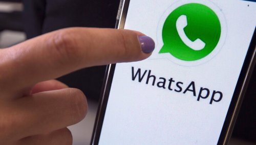 Сбой в работе WhatsApp устранен